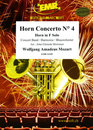 Horn Concerto N° 4 (F Horn Solo)