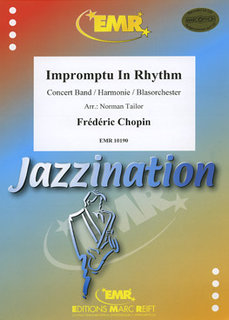 Impromptu In Rhythm