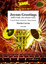 Joyous Greetings