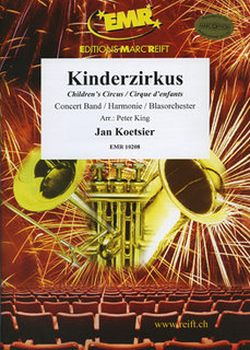 Kinderzirkus (Childrens Circus)