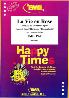 La Vie en Rose (Take Me To Your Heart Again)