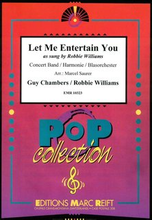 Let Me Entertain You