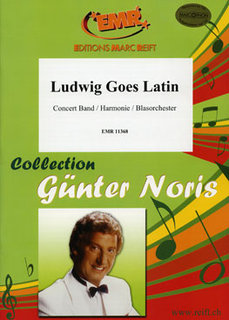 Ludwig Goes Latin