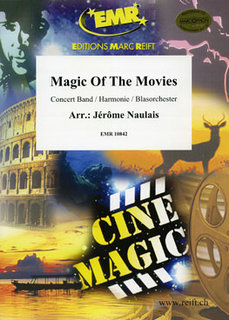 Magic Of The Movies