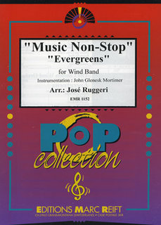 Music Non-Stop Evergreens