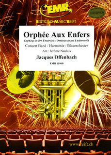 Orphée Aux Enfers (Orpheus in the Underworld)