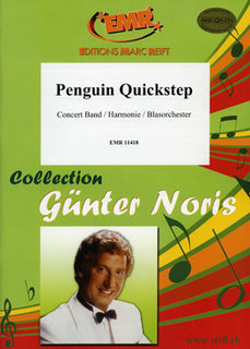 Penguin Quickstep