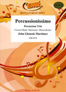 Percussionissimo (Percussion Trio)