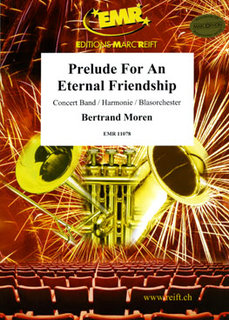 Prelude For An Eternal Friendship