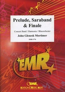 Prelude, Saraband & Finale