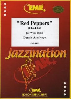 Red Peppers (Cha-Cha)