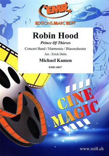 Robin Hood (Prince Of Thieves)