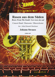 Roses From The South (Rosen aus dem Süden)