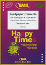 Sandpaper Concerto (Percussion Solo)