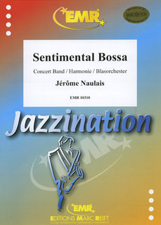 Sentimental Bossa