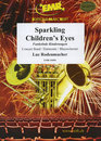 Sparkling Childrens Eyes
