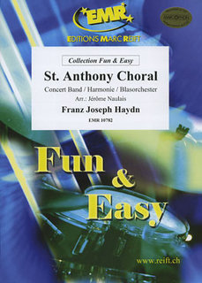 St. Anthony Choral