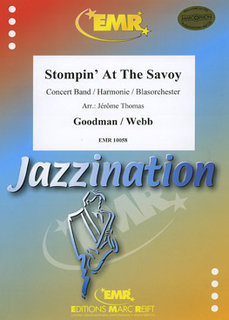 Stompin At The Savoy