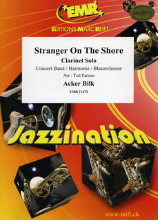 Stranger On The Shore (Clarinet Solo)