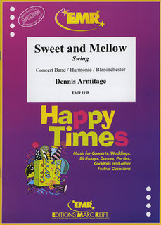 Sweet and Mellow (Swing)