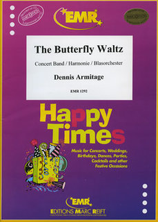 The Butterfly Waltz
