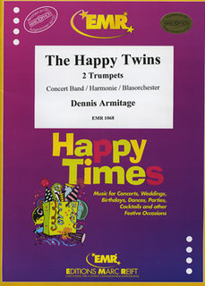 The Happy Twins (2 Trumpets Solo)