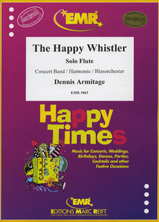 The Happy Whistler (Flute Solo)