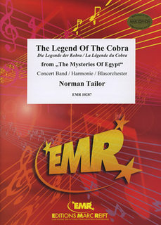 The Legend Of The Cobra (from Mysteries Of Egyptg)