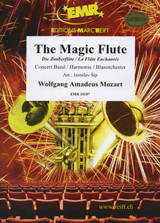 The Magic Flute - Overture (Die Zauberflöte)