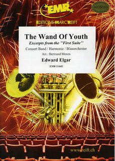 The Wand Of Youth