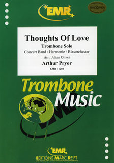 Thoughts Of Love (Trombone Solo)