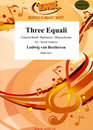 Three Equali (Organ Solo)