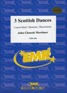 Three Scottish Dances