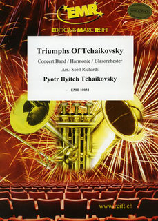 Triumphs Of Tchaikovsky