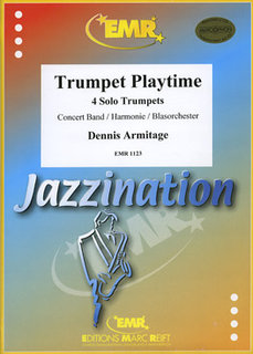 Trumpet Playtime (4 Trumpets Solo)