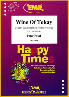 Wine of Tokay