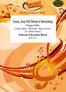 Jesu, Joy Of Mans Desiring (Organ Solo)