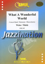 What A Wonderful World (Arr. Tailor)