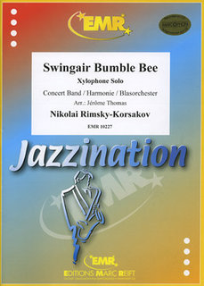 Swingair Bumble Bee