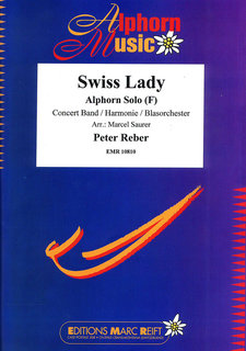 Swiss Lady
