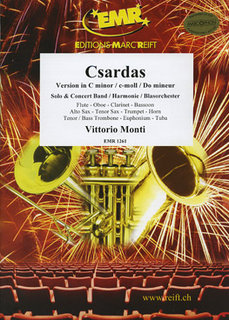 Csardas (in C minor)