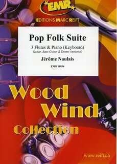 Pop Folk Suite