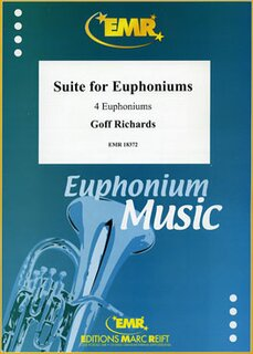 Suite for Euphonium