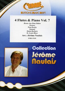 4 Flutes & Piano Volume 7