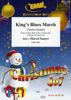 Kings Blues March