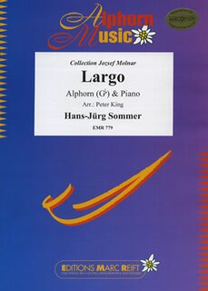 Largo (Alphorn in Gb)