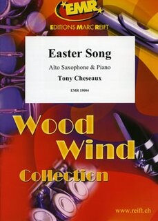 Easter Song (Alto Saxophone)