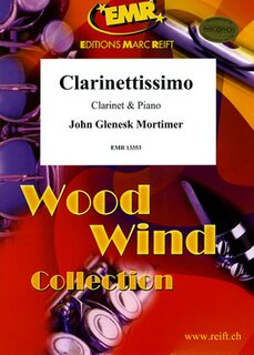 Clarinettissimo (Klarinette)