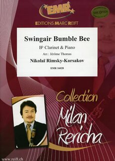 Swingair Bumble Bee (Klarinette)