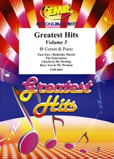 Greatest Hits Volume 5  (Kornett)